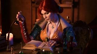 Пятничный косплей: WoW, BloodRayne, Witcher, TES и Dota2