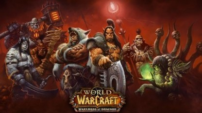 Рецензия на World of Warcraft: Warlords of Draenor. Вперед в прошлое