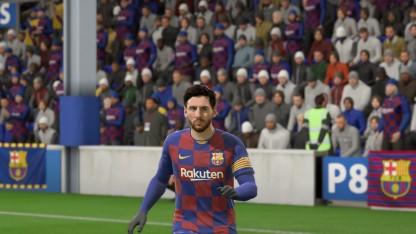 Обзор FIFA 20. Кроссовер, который мы заслужили