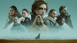Обзор фильма «Дюна»: Губительная красота пустыни