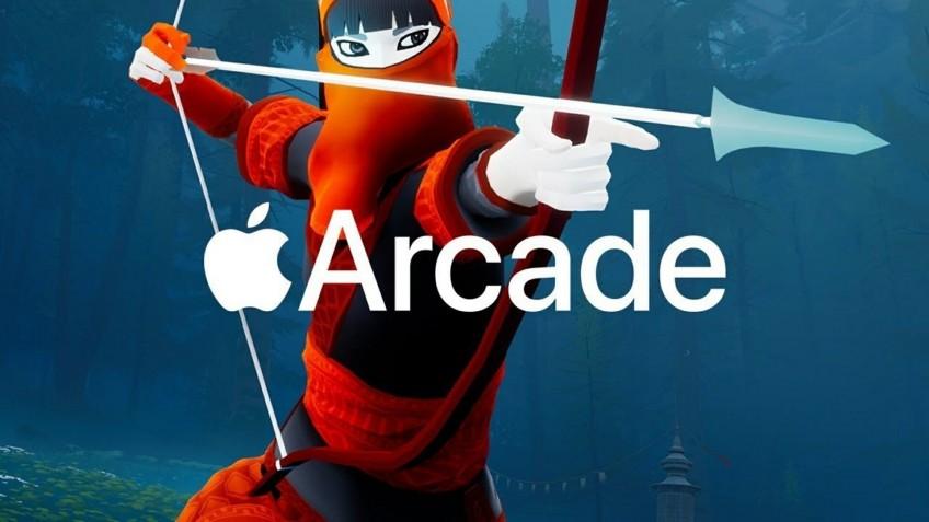 Во что играть на смартфоне по подписке Apple Arcade? Есть ли смысл тратить деньги?