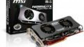 Неслабое звено. Обзор видеокарты MSI N285GTX Super Pipe 2G