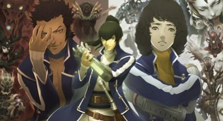 Рецензия на Shin Megami Tensei IV. Люцифер опять зовет
