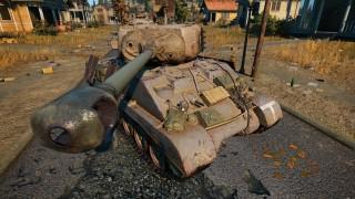 Консольная World of Tanks отличается от PC-версии