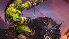 World of Warcraft: Мой любимый маунт