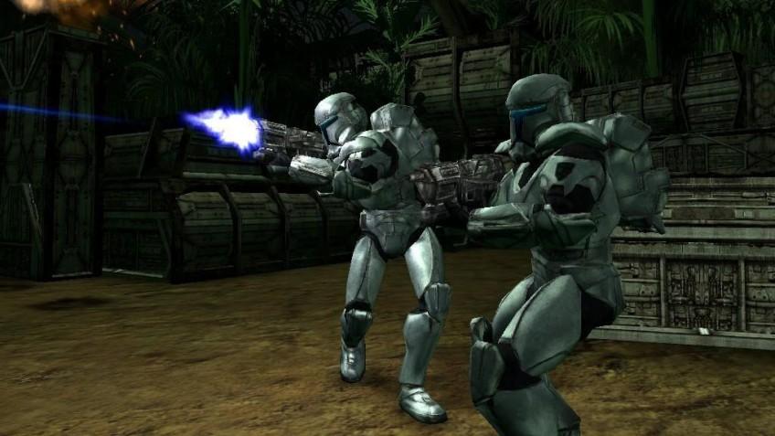 Во что мы играли 5, 10, 15 и 20 лет назад: The Order: 1886, BioShock 2, Star Wars: Republic Commando, Resident Evil – Code: Veronica