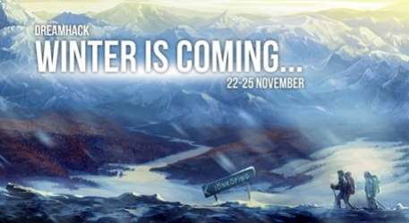Сияние северной звезды, или Итоги Dreamhack Winter 2012