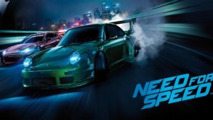 Пять обличий новой Need for Speed