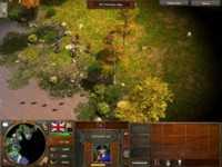 Современные войска средневековья. Age of Empires III