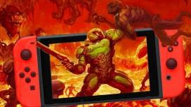 Мнение о Doom на Nintendo Switch. Ещё один повод купить консоль?