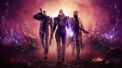 Превью Outriders: новая игра от создателей Painkiller и Gears of War