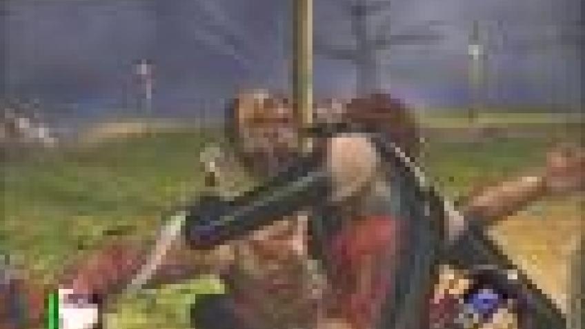 Лучшие игры 2003