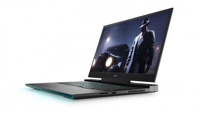 Обзор и тест Dell G717 7700. Ноутбук-загадка