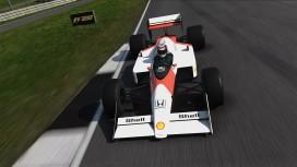 Обзор F1 2017. Медленно, но верно