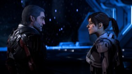 Mass Effect: Andromeda. Первые впечатления