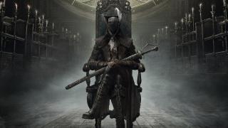 Игры поколения: 20 лучших игр для PS4 и Xbox One. Часть2