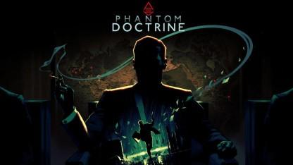 Предварительный обзор Phantom Doctrine. Шпионский детектив