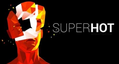 Слушайся. Обзор Superhot