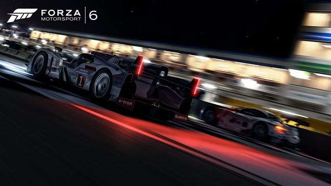 Игра, рождающая фанатов автопрома. Превью Forza Motorsport 6
