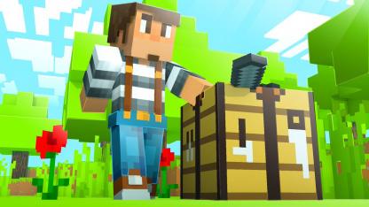 Гайд. Как создавать предметы в Minecraft