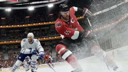 Давно не было так хорошо. Обзор NHL17