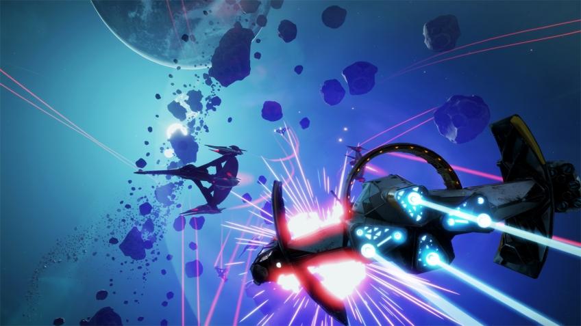 Всё, что мы узнали про Starlink: Battle for Atlas. Я у мамы трансформер