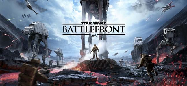 Star Wars Battlefront. Первые впечатления
