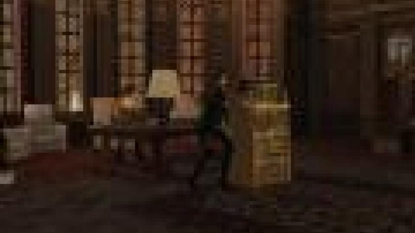 Руководство и прохождение по 'Tomb Raider: Legend'