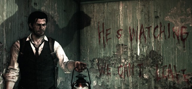 The Evil Within: сон разума Синдзи Миками