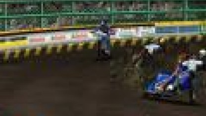 Краткие обзоры. Fim Speedway Grand Prix