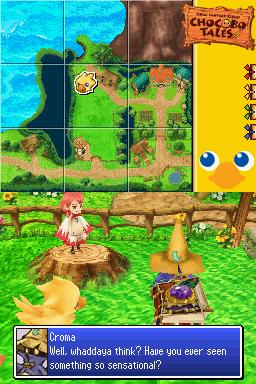 25 лучших игр для Nintendo DS. Часть 1: Final Fantasy, Metroid, Castlevania