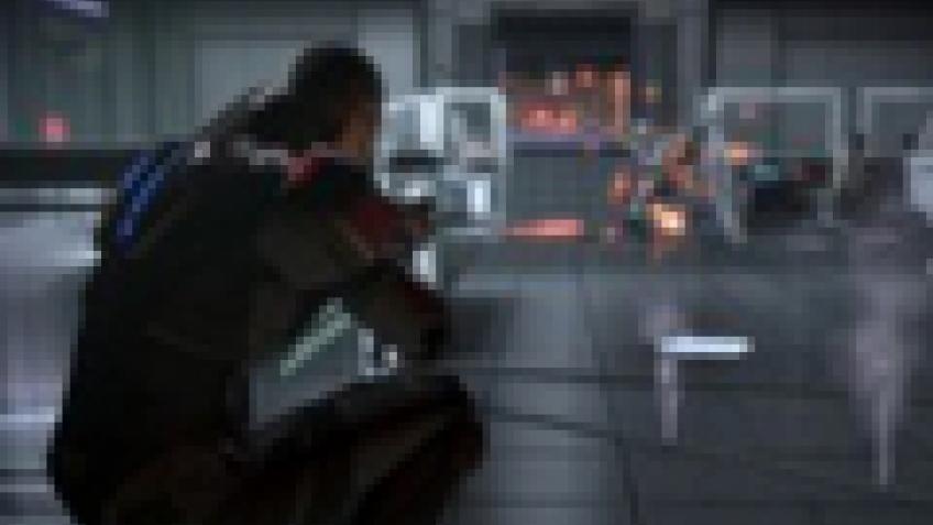 Коды по 'Mass Effect 2'