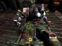 Новое оружие Quake 4