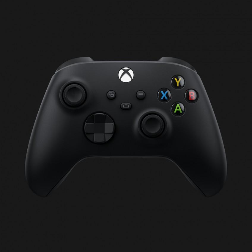 Всё про Xbox Series X: характеристики, игры, геймпад, обратная совместимость, размеры, сравнение с Series S