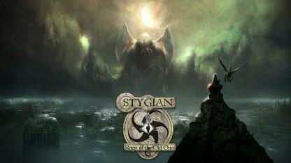 Превью Stygian: Reign of the Old Ones. А Говард выйдет? А скиньте серебряный ключ?