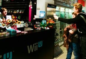 Wii U в России