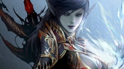 В преддверии L2: Goddess of Destruction