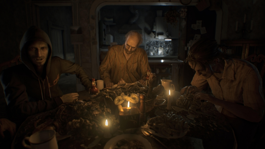 Анонс года: Death Stranding, Red Dead Redemption 2, The Last of Us: Part 2