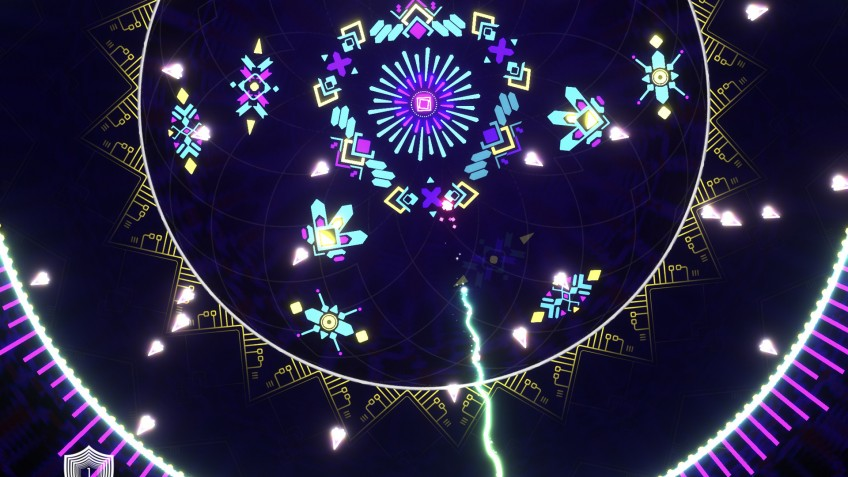 Инди месяца: CyberCorp и Frakktus. Кооперативный киберпанк-шутер или музыкальная аркада?