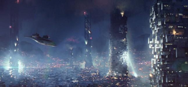 Deus Ex своими руками: четыре корпорации, которые уже готовы захватить мир