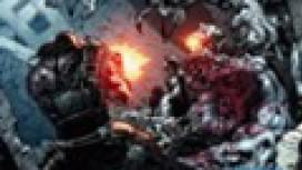 Gears of War: Hallow. Из будней спецназа