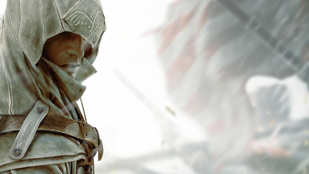 Убийственная ретроспектива: Assassin's Creed 3 Remastered