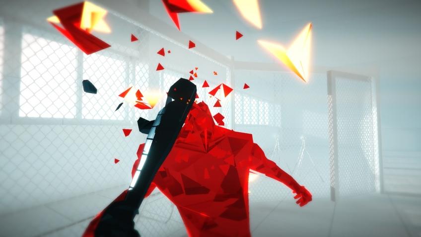 Лучшие инди-игры: Superhot, Inside, Firewatch