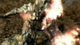 The Elder Scrolls V: Skyrim. Навыки