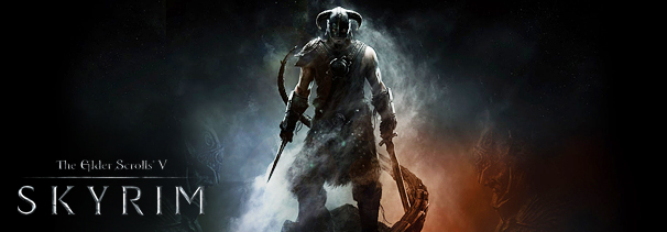 The Elder Scrolls V: Skyrim. Навыки