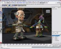 SIGGRAPH 2007: настоящее и будущее 3D