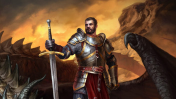 Обзор King's Bounty II. Старая сказка на новый лад