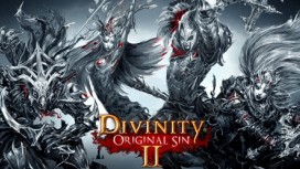 Еще больше возможностей! Превью Divinity: Original Sin2
