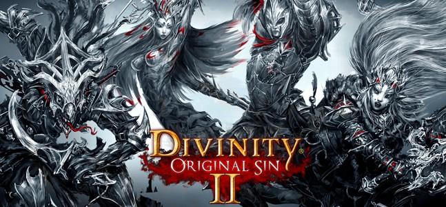 Еще больше возможностей! Превью Divinity: Original Sin 2