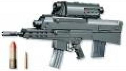 Руководство и прохождение по 'Ghost Recon: Advanced Warfighter'